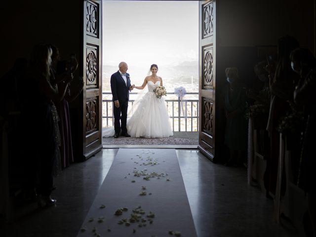 Il matrimonio di Eros e Carlotta a La Spezia, La Spezia 27