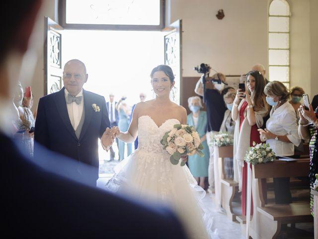 Il matrimonio di Eros e Carlotta a La Spezia, La Spezia 28