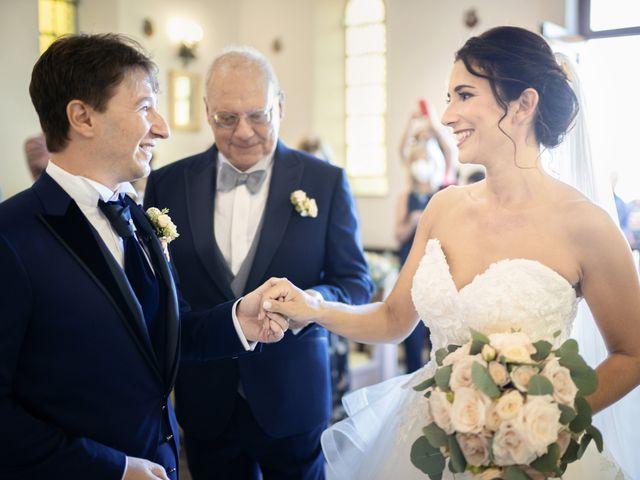 Il matrimonio di Eros e Carlotta a La Spezia, La Spezia 29