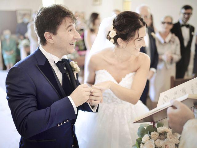 Il matrimonio di Eros e Carlotta a La Spezia, La Spezia 30
