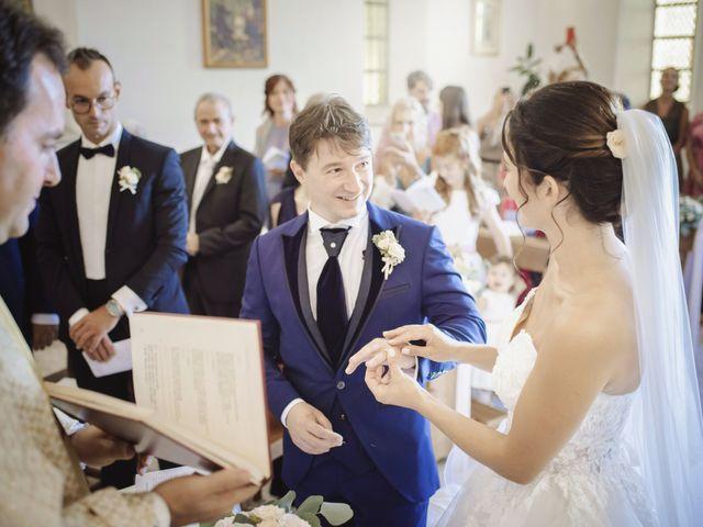 Il matrimonio di Eros e Carlotta a La Spezia, La Spezia 31