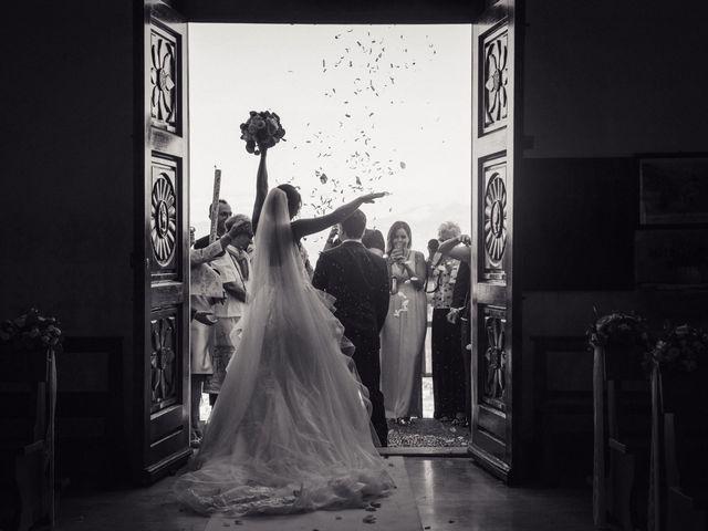 Il matrimonio di Eros e Carlotta a La Spezia, La Spezia 32