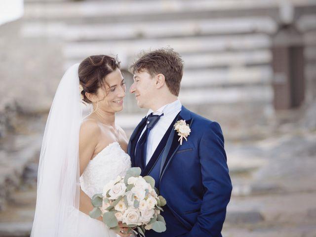 Il matrimonio di Eros e Carlotta a La Spezia, La Spezia 35