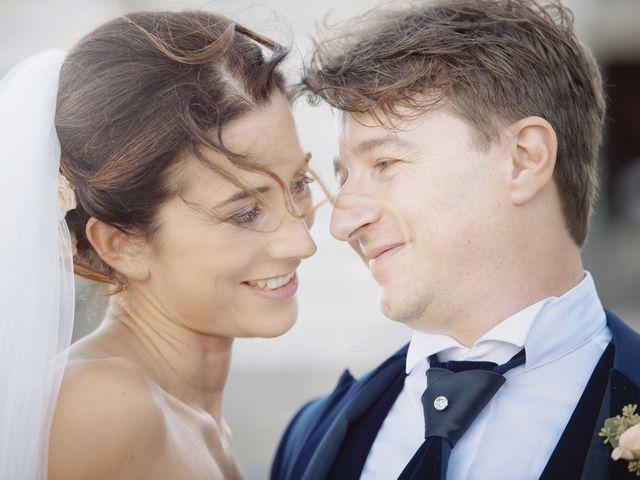 Il matrimonio di Eros e Carlotta a La Spezia, La Spezia 36