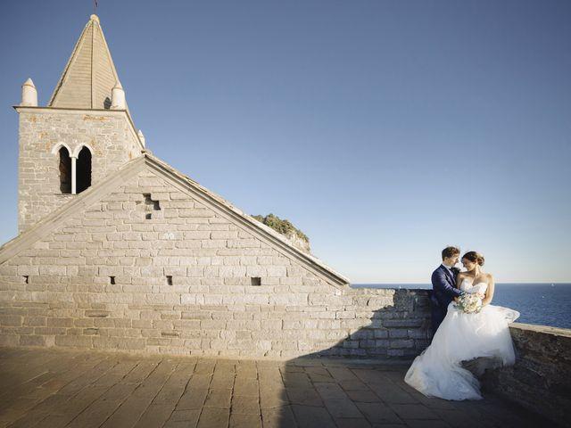 Il matrimonio di Eros e Carlotta a La Spezia, La Spezia 39
