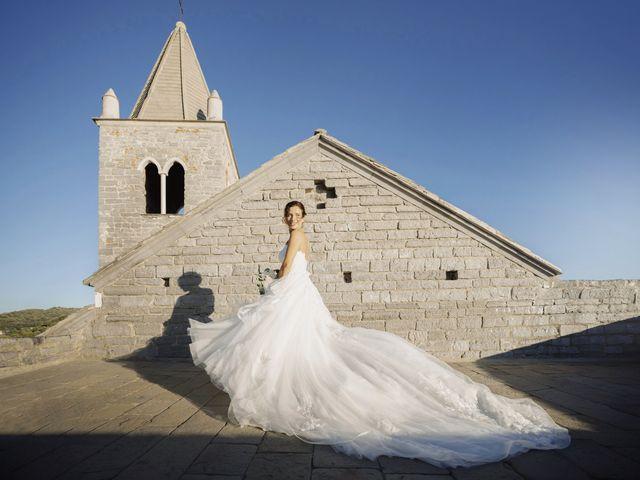 Il matrimonio di Eros e Carlotta a La Spezia, La Spezia 40