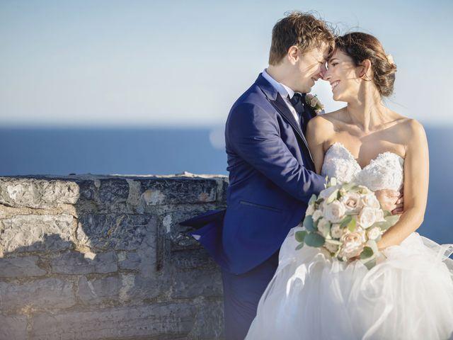 Il matrimonio di Eros e Carlotta a La Spezia, La Spezia 42