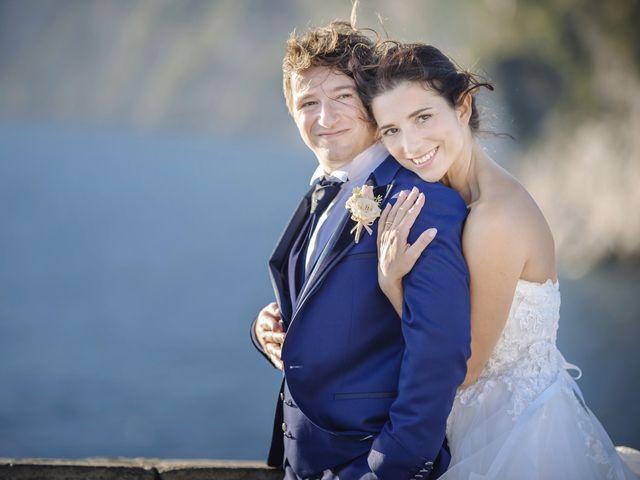 Il matrimonio di Eros e Carlotta a La Spezia, La Spezia 43