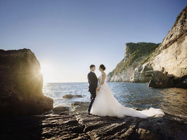 Il matrimonio di Eros e Carlotta a La Spezia, La Spezia 46