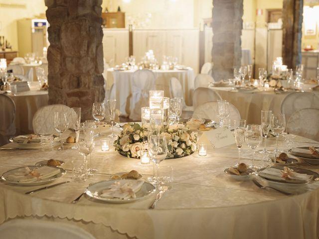 Il matrimonio di Eros e Carlotta a La Spezia, La Spezia 47