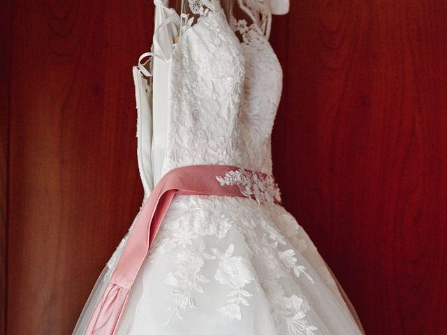 Il matrimonio di Andrea e Chiara a Brugnera, Pordenone 15