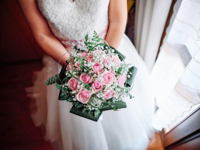 Il matrimonio di Andrea e Chiara a Brugnera, Pordenone 26