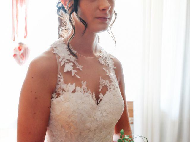 Il matrimonio di Andrea e Chiara a Brugnera, Pordenone 27