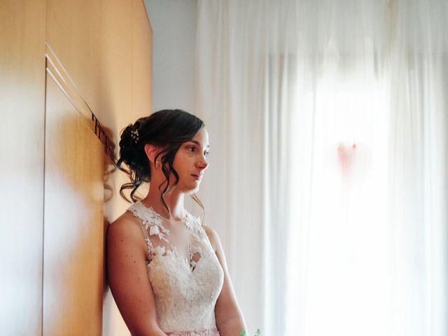 Il matrimonio di Andrea e Chiara a Brugnera, Pordenone 28
