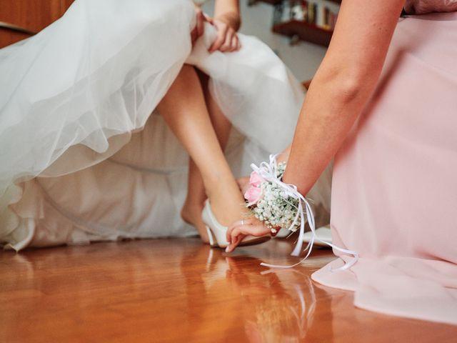 Il matrimonio di Andrea e Chiara a Brugnera, Pordenone 29
