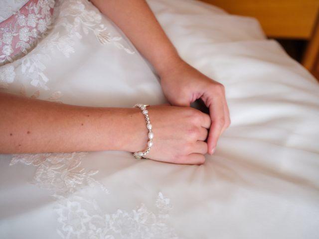 Il matrimonio di Andrea e Chiara a Brugnera, Pordenone 31