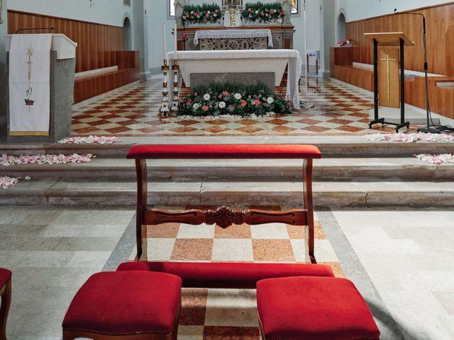 Il matrimonio di Andrea e Chiara a Brugnera, Pordenone 33