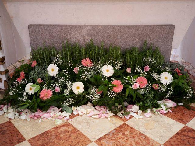 Il matrimonio di Andrea e Chiara a Brugnera, Pordenone 36