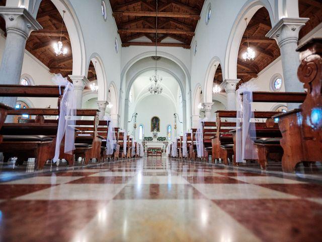 Il matrimonio di Andrea e Chiara a Brugnera, Pordenone 37