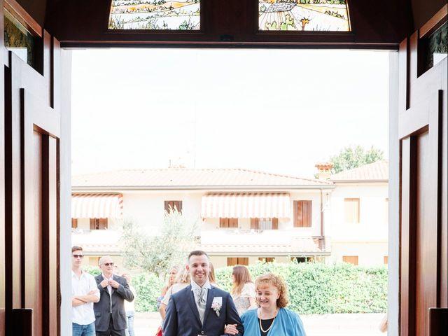 Il matrimonio di Andrea e Chiara a Brugnera, Pordenone 40