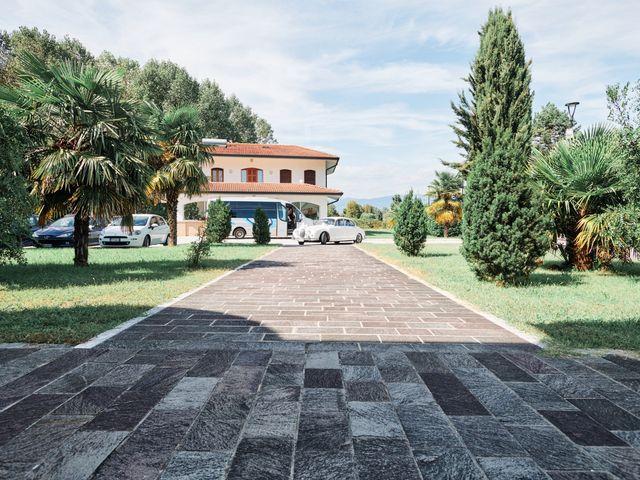 Il matrimonio di Andrea e Chiara a Brugnera, Pordenone 42