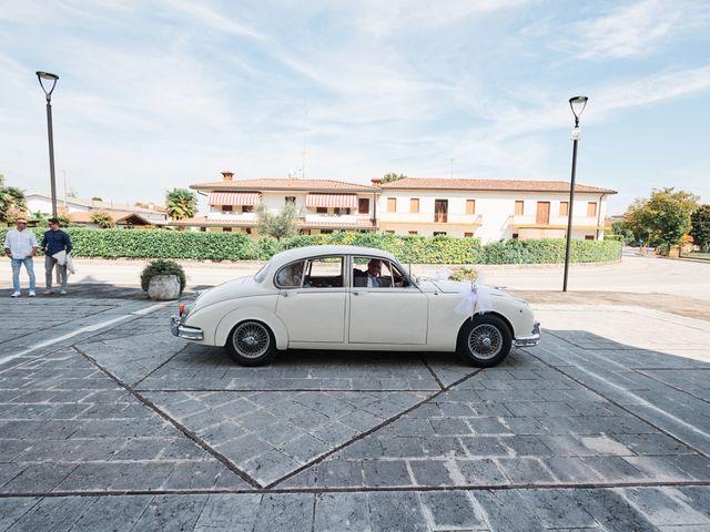 Il matrimonio di Andrea e Chiara a Brugnera, Pordenone 43