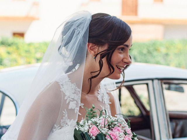 Il matrimonio di Andrea e Chiara a Brugnera, Pordenone 46