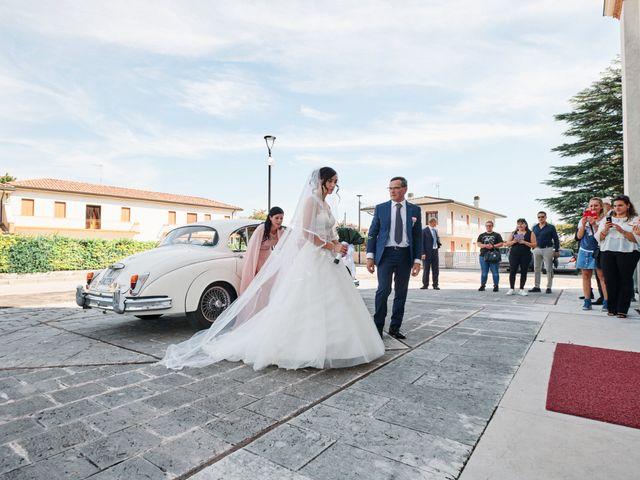 Il matrimonio di Andrea e Chiara a Brugnera, Pordenone 47