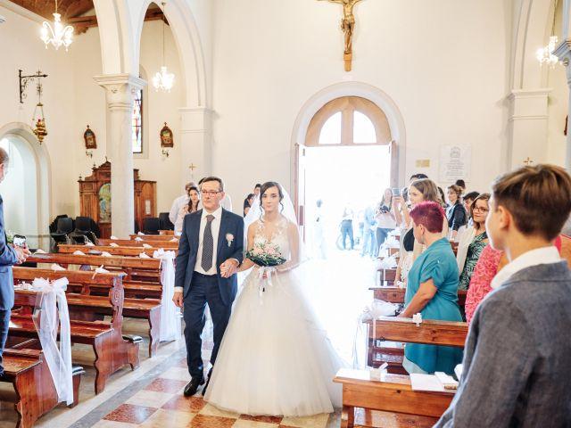 Il matrimonio di Andrea e Chiara a Brugnera, Pordenone 48