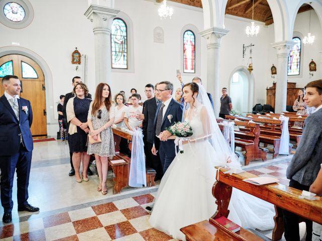 Il matrimonio di Andrea e Chiara a Brugnera, Pordenone 49