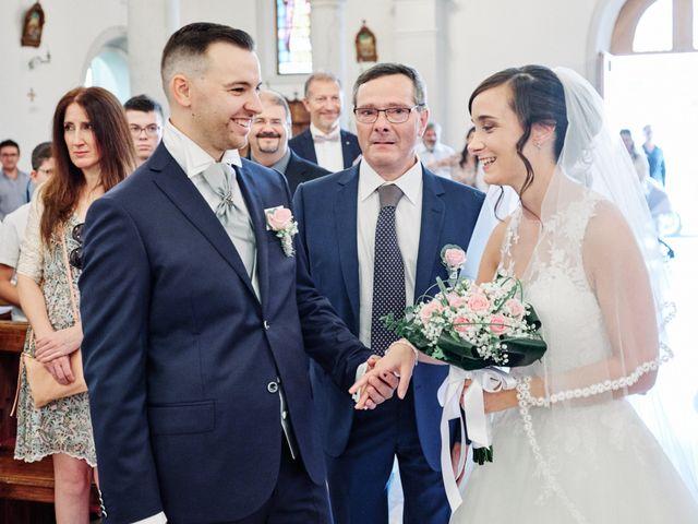 Il matrimonio di Andrea e Chiara a Brugnera, Pordenone 50