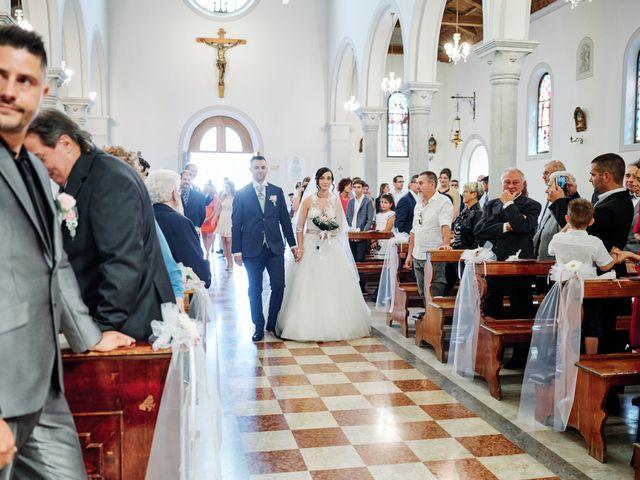 Il matrimonio di Andrea e Chiara a Brugnera, Pordenone 51