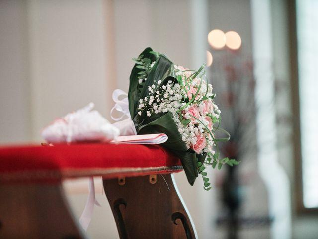 Il matrimonio di Andrea e Chiara a Brugnera, Pordenone 54