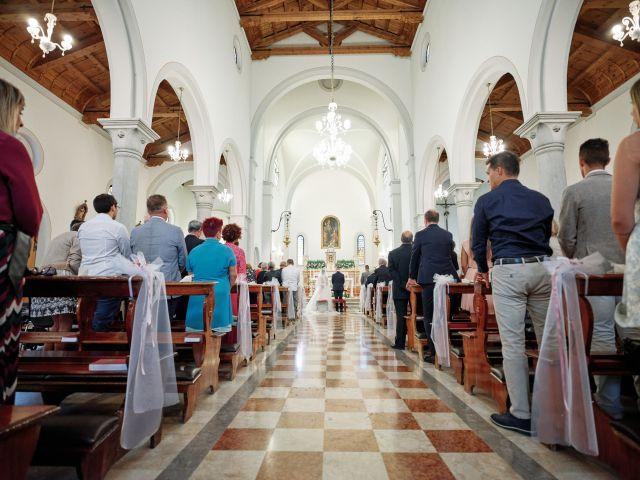 Il matrimonio di Andrea e Chiara a Brugnera, Pordenone 55