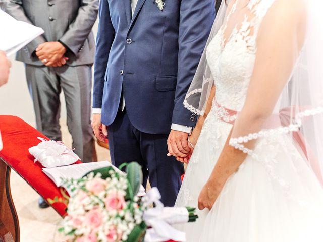 Il matrimonio di Andrea e Chiara a Brugnera, Pordenone 57