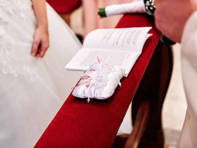 Il matrimonio di Andrea e Chiara a Brugnera, Pordenone 58