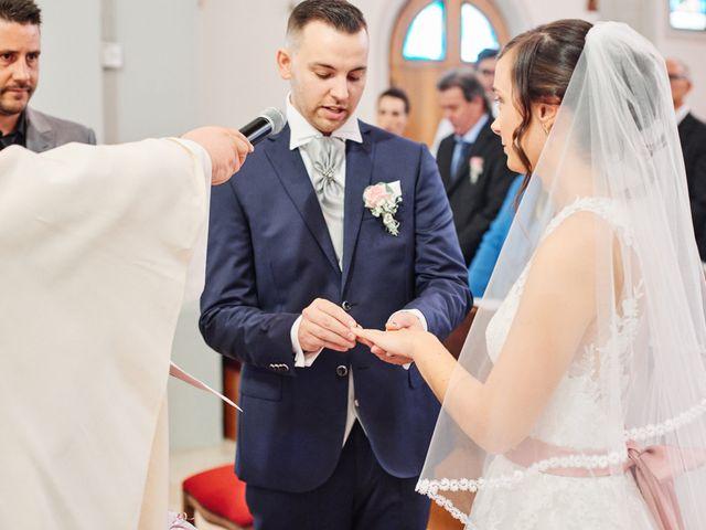 Il matrimonio di Andrea e Chiara a Brugnera, Pordenone 59