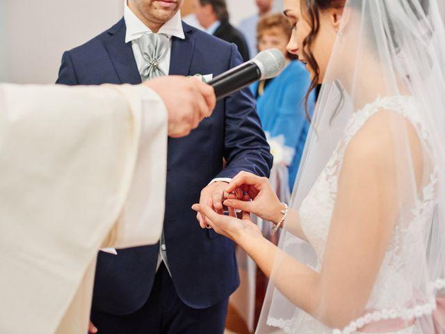 Il matrimonio di Andrea e Chiara a Brugnera, Pordenone 60