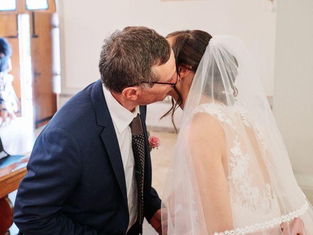 Il matrimonio di Andrea e Chiara a Brugnera, Pordenone 61