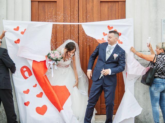 Il matrimonio di Andrea e Chiara a Brugnera, Pordenone 66