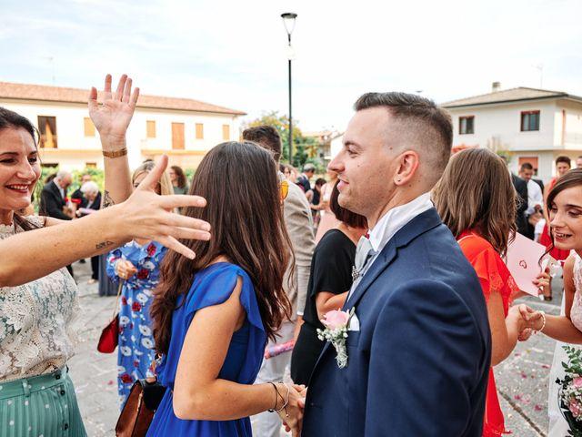 Il matrimonio di Andrea e Chiara a Brugnera, Pordenone 70