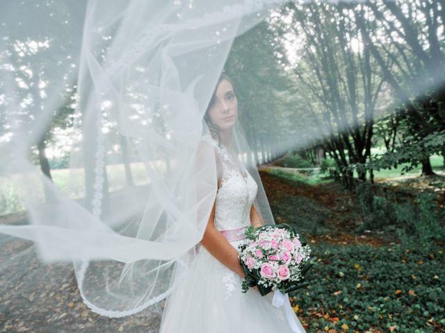 Il matrimonio di Andrea e Chiara a Brugnera, Pordenone 1