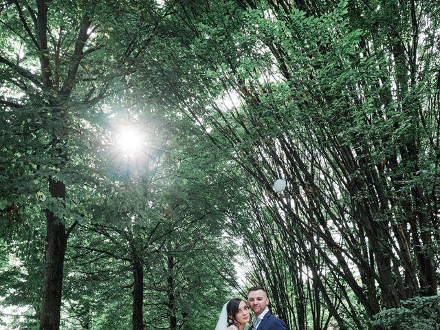 Il matrimonio di Andrea e Chiara a Brugnera, Pordenone 75