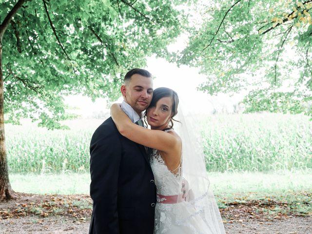 Il matrimonio di Andrea e Chiara a Brugnera, Pordenone 77