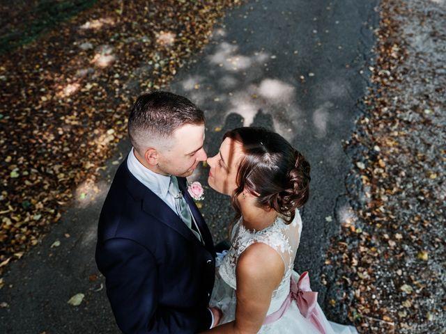 Il matrimonio di Andrea e Chiara a Brugnera, Pordenone 82