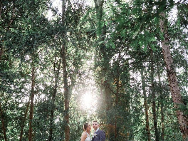 Il matrimonio di Andrea e Chiara a Brugnera, Pordenone 87