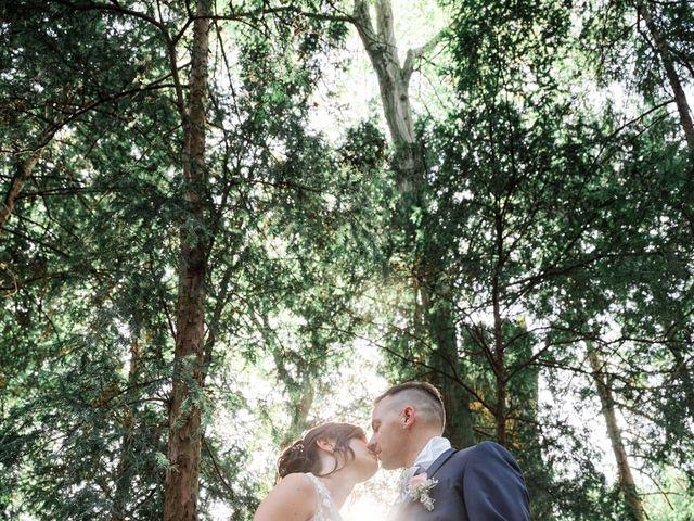 Il matrimonio di Andrea e Chiara a Brugnera, Pordenone 88