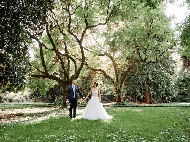 Il matrimonio di Andrea e Chiara a Brugnera, Pordenone 89