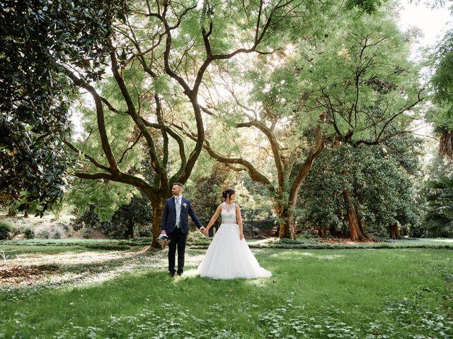 Il matrimonio di Andrea e Chiara a Brugnera, Pordenone 90