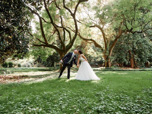 Il matrimonio di Andrea e Chiara a Brugnera, Pordenone 91
